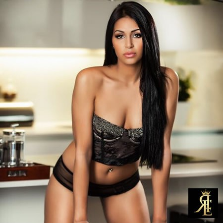 Miranda Royce Escorts