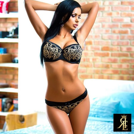 Rihanna Royce Escorts